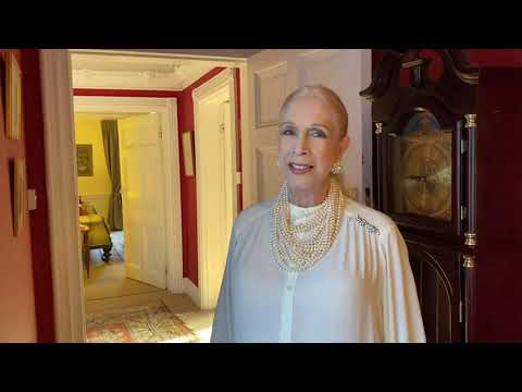 Lady C SPECIAL: a guided tour of Castle Goring