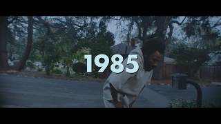 adidas Originals | Donald Glover Presents | 1985
