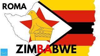 Roma mkatoriki (  naenda zimbabwe )new song official video