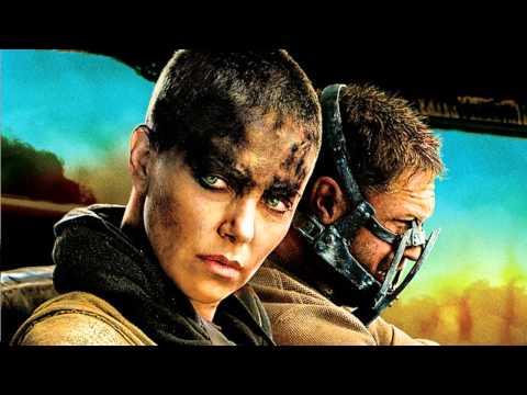 Mad Max - Review saga Mad Max Fury Road