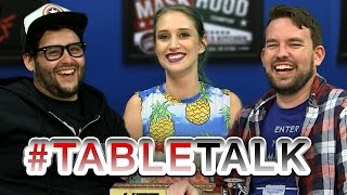The Presents We Never Got, with DC's Jason Inman - #TableTalk!