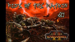 Total War: Warhammer 2 - Rise of the Ratkin #60