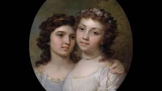Боровиковский Владимир Лукич (1757-1825)- русский художник, портретист