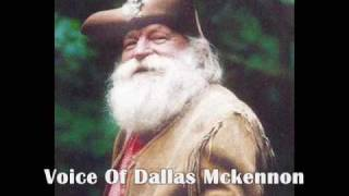 An Interview With Disney & Gumby Cartoon Personality Dallas McKennon 1919 - 2009