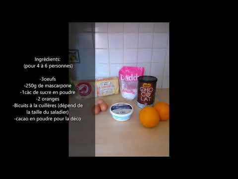 recette-tiramisu-à-l'orange-allégé-en-sucre