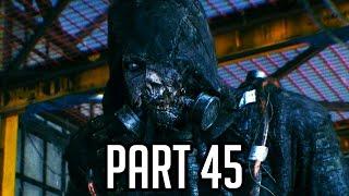 Batman Arkham Knight Walkthrough Gameplay Part 45 - The Big Surprise (PS4/XB1/PC)