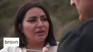 Shahs Of Sunset: Reza And MJ Honor MJ's Dad Shams (Season 7, Episode 10) | Bravo