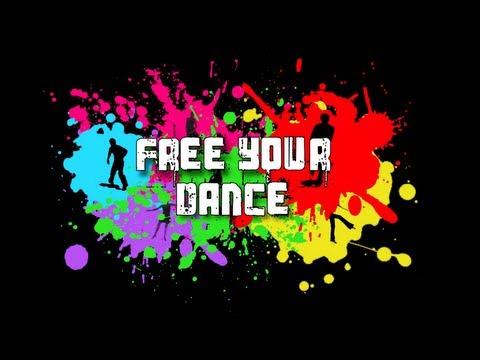 #FreeYourDance - Episode 1 - Sandy