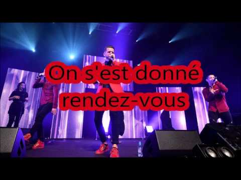 Keen'v ft Nawaach Rendez vous lyrics