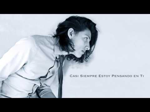 Røbert López - Casi Siempre Estoy Pensando En Ti (Audio)