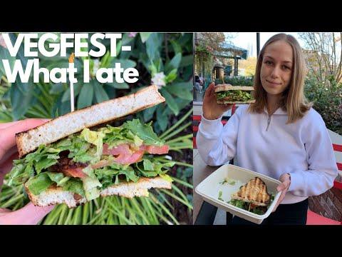 vegfest--what-i-ate-(vegan-donuts-&-treats!)-+-vlog-(teen-vegan)