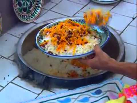 Cuisine of Uzbekistan in ENGLISH MUST WATCH !!!