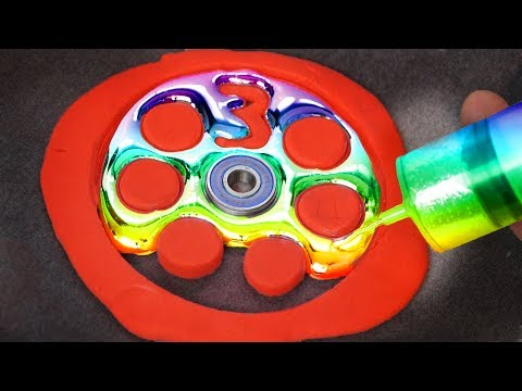 🌟 ULTIMATE FIDGET SPINNER TOYS🌟 (You NEED to see)