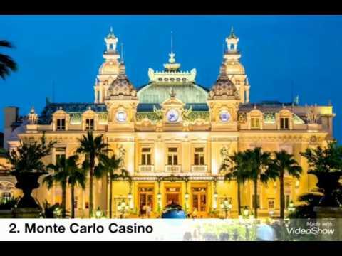 10 Top Tourist Attractions in Monaco