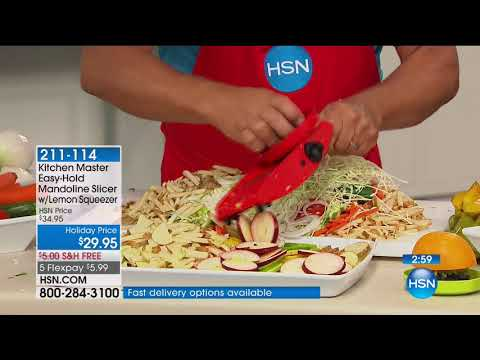 HSN | Kitchen Solutions 12.27.2017 - 03 AM