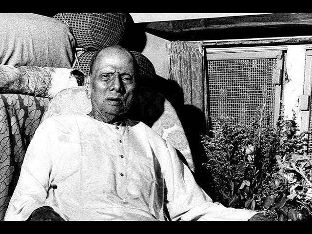 I AM THAT - Sri Nisargadatta Maharaj - Audiobook - Chapters 31-40