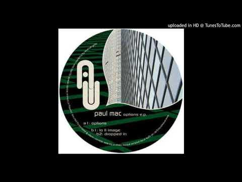 Paul Mac - Options
