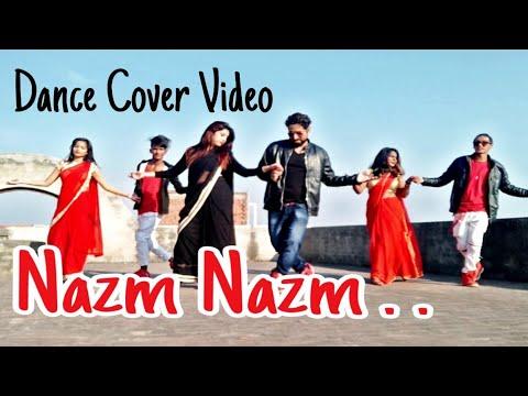 Nazm Nazm  Romantic D4U Dance Academy  Dance Cover  Ayushmaan Khurana  Easy Steps 4 Bride Groom