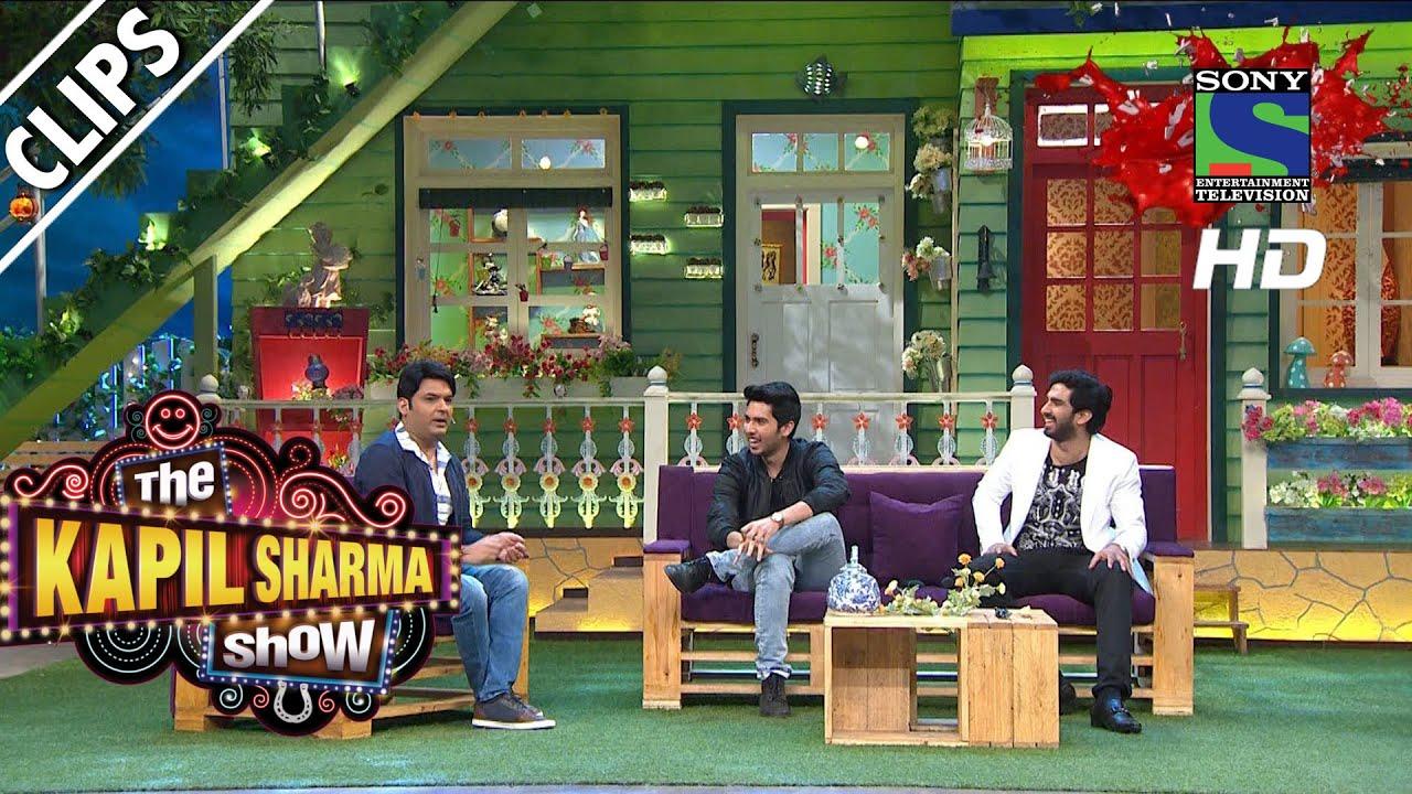 Kapil's Question To Armaan Malik - The Kapil Sharma Show - Episode