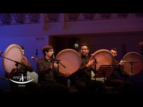 Sami Yusuf - Jaaneh Jaanaan | Live In Concert 2015