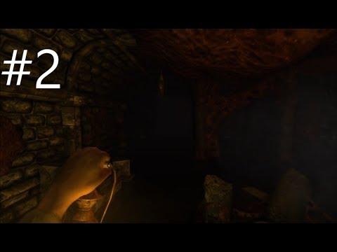 I SCREAM! | Amnesia: The Dark Descent #2