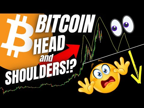 MUST WATCH BITCOIN UPDATE!!  Crypto News Trading