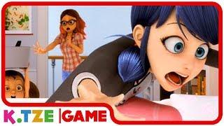 Miraculous 🐞 Deutsch ganze Folgen der Spiele App | Ladybug Folge 5