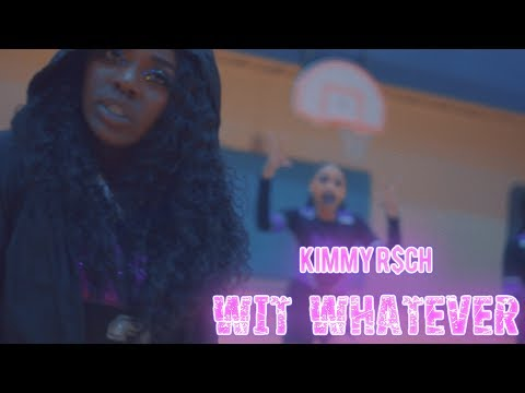 Kimmy R$ch - Wit Whatever | Shot By: DJ Goodwitit
