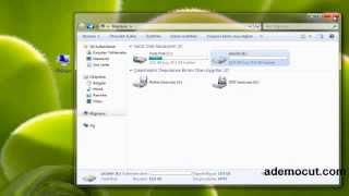 Bilgisayarınıza Yeni Bir HDD ( Hardisk ) Nasıl Eklenir