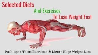 How to Lose Weight in a Week – Exercise and Diet Regimen for Quick Weight Loss