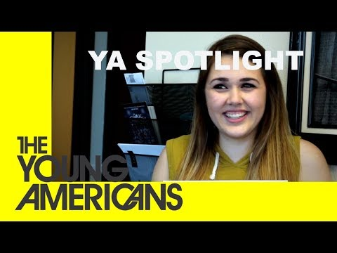 Young Americans Spotlight On: Sam Townsend