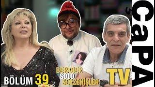 Beraber ve Solo Serzenişler✖️ Yasemin Kutsi feat. Habib Project- Bölüm 39 Bayram Özel