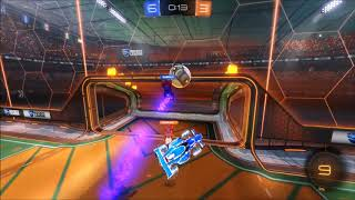 Rocket League Highlights 9