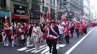 Pulaski Day Parade~NYC~2011~Williamsburg~NYCParadelife