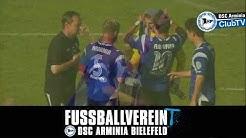 DFB-Pokal 2012, 1.Runde: Spiel gedreht, Arminia schlägt den SC Paderborn!