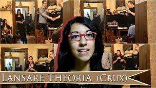 Lansare Theoria (Oct 2015)