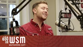 Scotty McCreery 34 Five More Minutes 34 Coffee Country