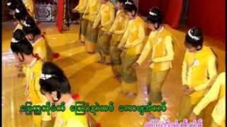 Mon Tradisjon danser 1