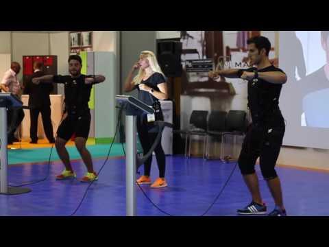 EMS - ELECTRICAL MUSCLE STIMULATION - DUBAI - MY30MINUTES