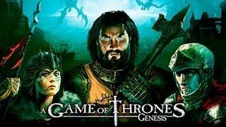 Instalando Game of Thrones: Genesis