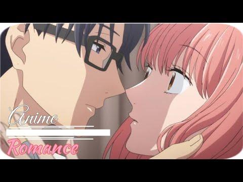 Top 5 Anime Romance Paling Romantis Terbaik 2018