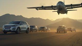 Hyundai VENUE : Urban Vibes