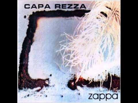 Chi cazzo me lo - Caparezza - Zappa