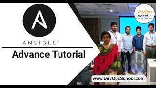 Ansible Advance Tutorial for Beginners with Demo 2020 — By DevOpsSchool