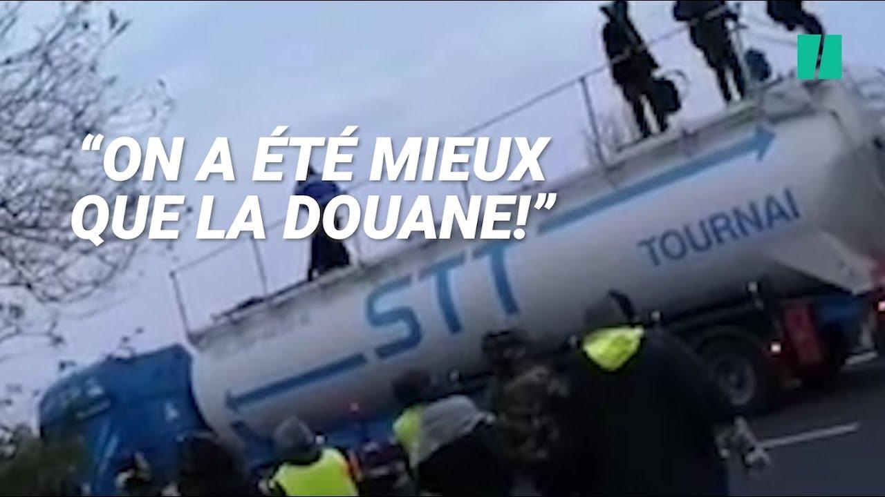 LES LUTTES EN FRANCE vers la restructuration politique (Gilets jaunes) : les débats continués 17 déc.- mars 2019 Maxresdefault
