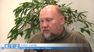 Kralupy TV: Další opravy krytého bazénu (14. 10. 2014)
