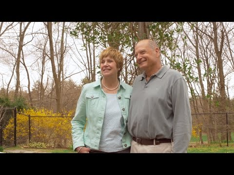 Getting Through Leukemia Together: Karens Immunotherapy Story