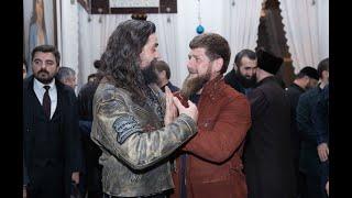 Кадыров пригласил актёров турецкого сериала «Воскресший Эртугрул» в Чечню