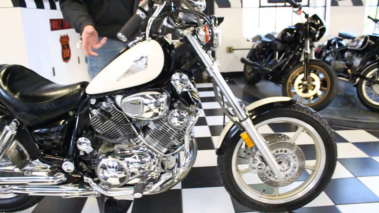 1996 yamaha virago 1100 special – | motorcycles catalog with.
