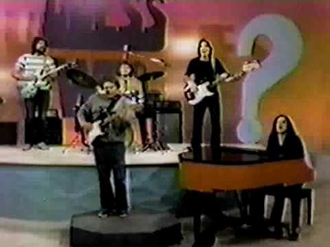 """THE GUESS WHO- """"SHARE THE LAND""""(LYRICS)"""